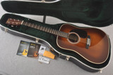 Martin HD-28 Ambertone For Sale Acoustic Guitar #2380196 - Case