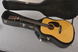Used 2020 Martin D-18 #2347311 - Case