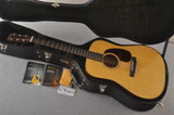D-18 Standard Acoustic Guitar #2387448 - Case