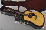 Martin Custom HD Style 28 Adirondack Dreadnought #2397731 - Case