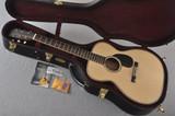 2019 Martin OMSS NAMM Show Special OM-18 Guitar #3 of 22 Signed CFM IV - Case