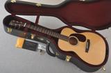 Martin Custom 00 Size Style 18 GE VTS Sitka Mahogany #2398529 - Case