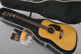 Martin HD-28 Dreadnought Acoustic Guitar #2391494 - Case