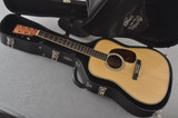 2011 Martin CS35-11 Limited Edition Custom Shop D-35 #1502619 - Case