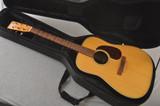 Ferreira D-28 Style Guitar - Case