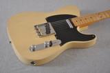 Fender 50s Telecaster Road Worn Vintera Vintage Blonde