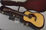 Martin Custom D Style 18 Adirondack Mahogany Dread #2439248 - Case