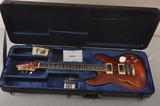 Schecter C1 A/E Electric Guitar with Case #W20091325 - Case
