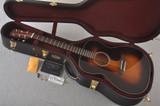 Martin 000 Custom Style 18 Adirondack Sunburst #2457195 - Case