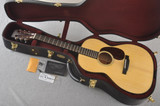 Martin Custom 000 Style 18 12 Fret Adirondack Guitar #2457214 - Case