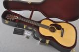 Martin Custom 000 Style 18 12 Fret Adirondack Guitar #2441729 - Case