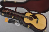 Martin Custom 000 Style 18 Adirondack Acoustic Guitar #2457210 - Case