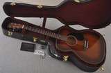 Martin 000 Custom Style 18 Adirondack Ambertone Guitar #2457196 - Case