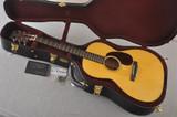 Martin 000 Style 18 GE 12 Fret Adirondack Sinker Mahogany #2441730 - Martin Authorized Dealer