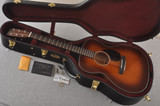 Martin Custom OM Style 18 Adirondack Mahogany Ambertone #2457197 - Case