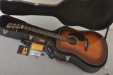 Martin D18 For Sale - Ambertone Acoustic Guitar - #2460552 - Case