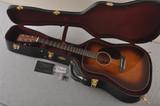 Martin Custom Dread Style 18 GE Adirondack Ambertone #2441721 - Case
