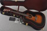 Martin Custom Dreadnaught 18 Style GE Adirondack Waverly #2457208 - Case