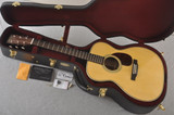 Martin Custom Shop OM Style 28 Adirondack Acoustic Guitar #2466657 - Case