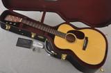 Martin 000 Custom Style 18 GE Golden Era Adirondack #2457211 - Case