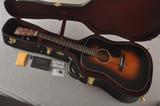 Martin Custom Dreadnaught 18 Style GE Adirondack Waverly #2441723 - Case
