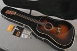 Martin HD-28 Sunburst Standard Dreadnought Acoustic #2490975 - Case