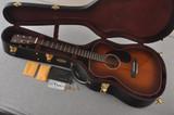 Martin Custom 00 Style 18 Adirondack Ambertone Acoustic #2466658 - Case