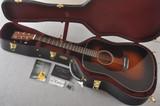 Martin Custom Dread Style 18 Adirondack Sunburst Guitar #2386329 - Case