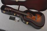 Martin Custom Dreadnaught 18 Style GE Adirondack Waverly #2483246 - Case