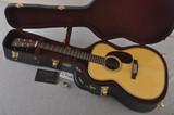 Martin Custom 000 Style 28 Adirondack Guitar #2483238 - Case