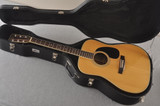 1977 Takamine F375S D-35 style #77082535 - Case
