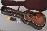 Martin Custom HD Style 28 Adirondack Ambertone #2483255 - Case