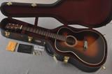Martin Custom 000 Style 28 Adirondack Sunburst Guitar #2483232 - Case