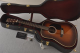Martin Custom HD Style 28 Adirondack Ambertone #2457217 - Case