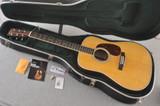 Martin D-35 For Sale Dreadnought Acoustic Guitar #2493484 - Case