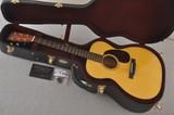 Martin 000 Custom Style 18 GE Golden Era Adirondack #2483249 - Case