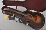 Martin Custom OM Style 18 Adirondack Mahogany Sunburst #2496114 - Case