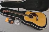 Martin D-35 For Sale Dreadnought Acoustic Guitar #2489134 - Case