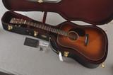 Martin Custom Dread Style 18 GE Adirondack Ambertone #2496127 - Case