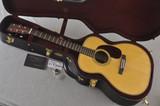 Martin Custom 000 Style 28 Adirondack Guitar #2496121 - Case