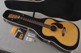 Martin 000-28 Acoustic Guitar #2500391 - Case
