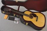 Martin Custom 000 Style 18 12 Fret GE Adirondack #2496134 - Case