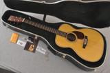 Martin OM-28 Orchestra Model Acoustic Guitar #2512369 - Case