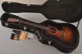 Martin D-18 For Sale - Sunburst Acoustic Guitar - #2498326 - Case