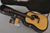 D-18 Standard Acoustic Guitar #2517262 - Case