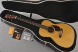Martin OM-28 Orchestra Model Acoustic Guitar #2503005 - case