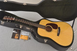 D-18 Standard Acoustic Guitar #2519877 - Case