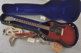 1964 Gibson SG Junior - One Owner - Collectors Condition #233223