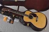 Martin J-40 Acoustic Guitar - NEW Jumbo Full Sound - #2514917