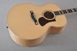 Eastman AC630-BD Jumbo Acoustic Guitar Solid Engleman Spruce Top